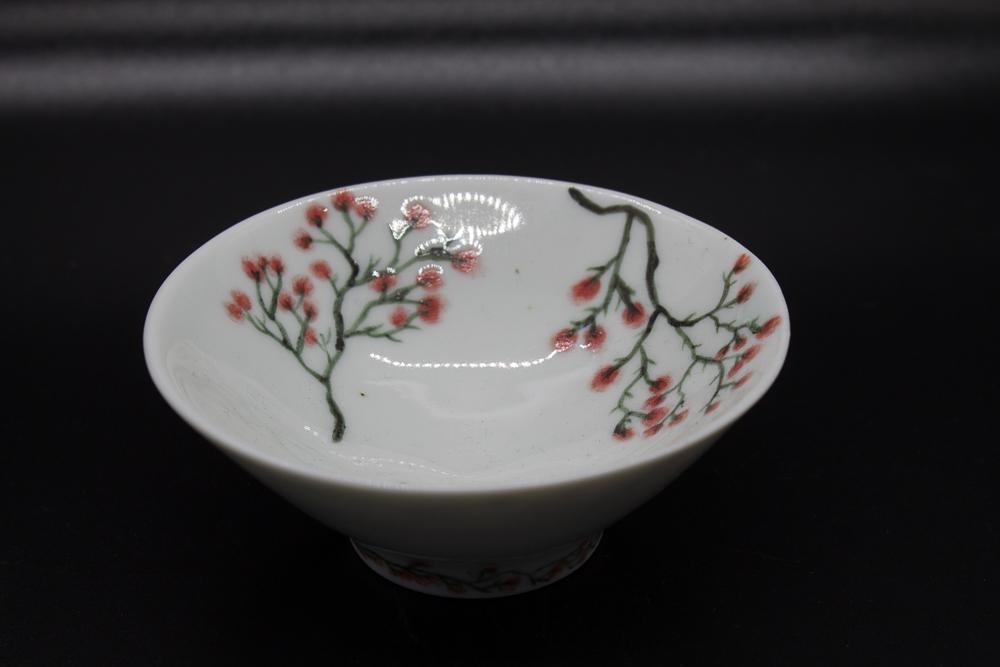 Cherry Blossom Bowl - 2 - image 2