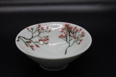 Cherry Blossom Bowl - 2 - image 1