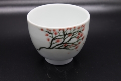 Cherry Blossom Cup - 1 - image 1